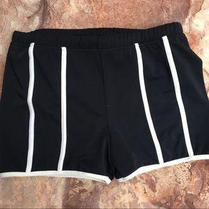 VERSACE Intensive Shorts